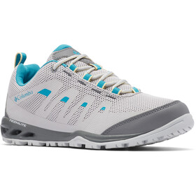 Columbia Vapor Vent Scarpe Donna, grey ice/beta